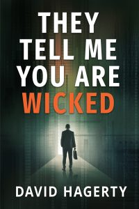 Book cover of They Tell Me You Are Wicked