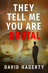 Cover photo of They Tell Me You Are Brutal
