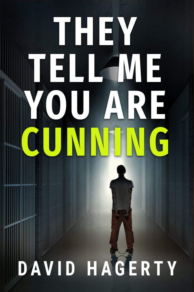 Cover photo of They Tell Me You Are Cunning